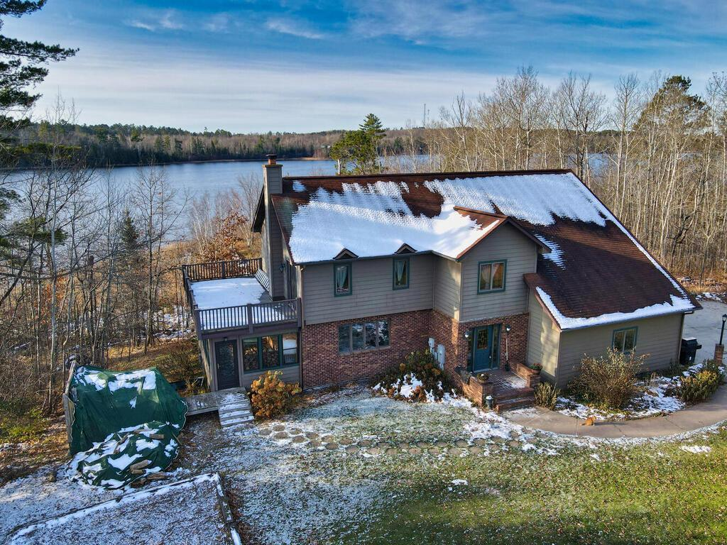 41321 Chasewood Road Property Photo - Deer River, MN real estate listing