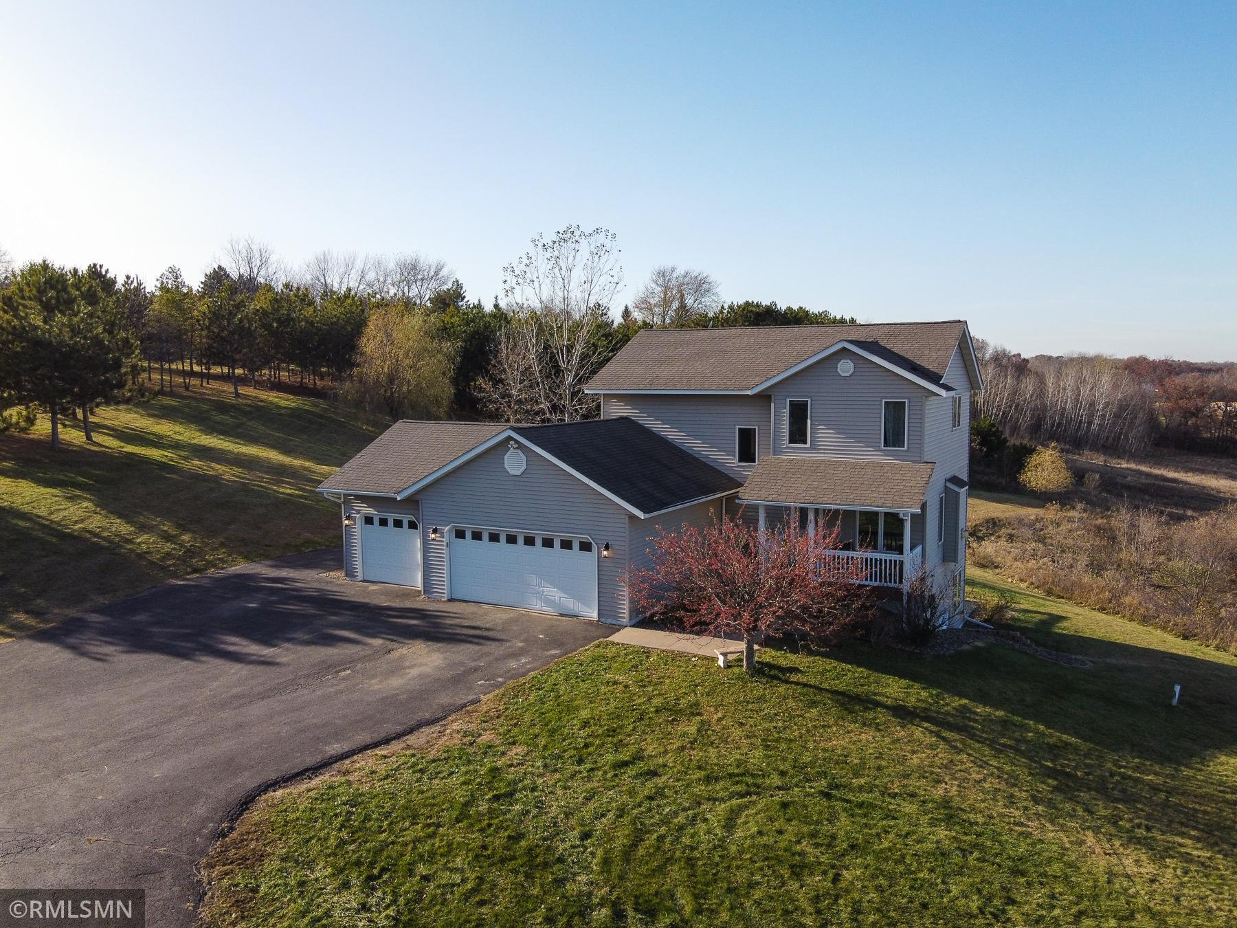 936 65th Avenue Property Photo - Warren Twp, WI real estate listing