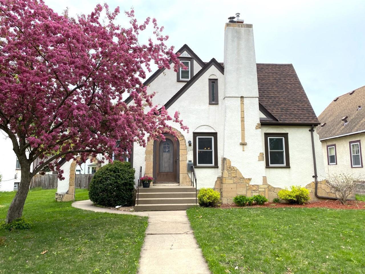 4344 Washburn Avenue N Property Photo - Minneapolis, MN real estate listing