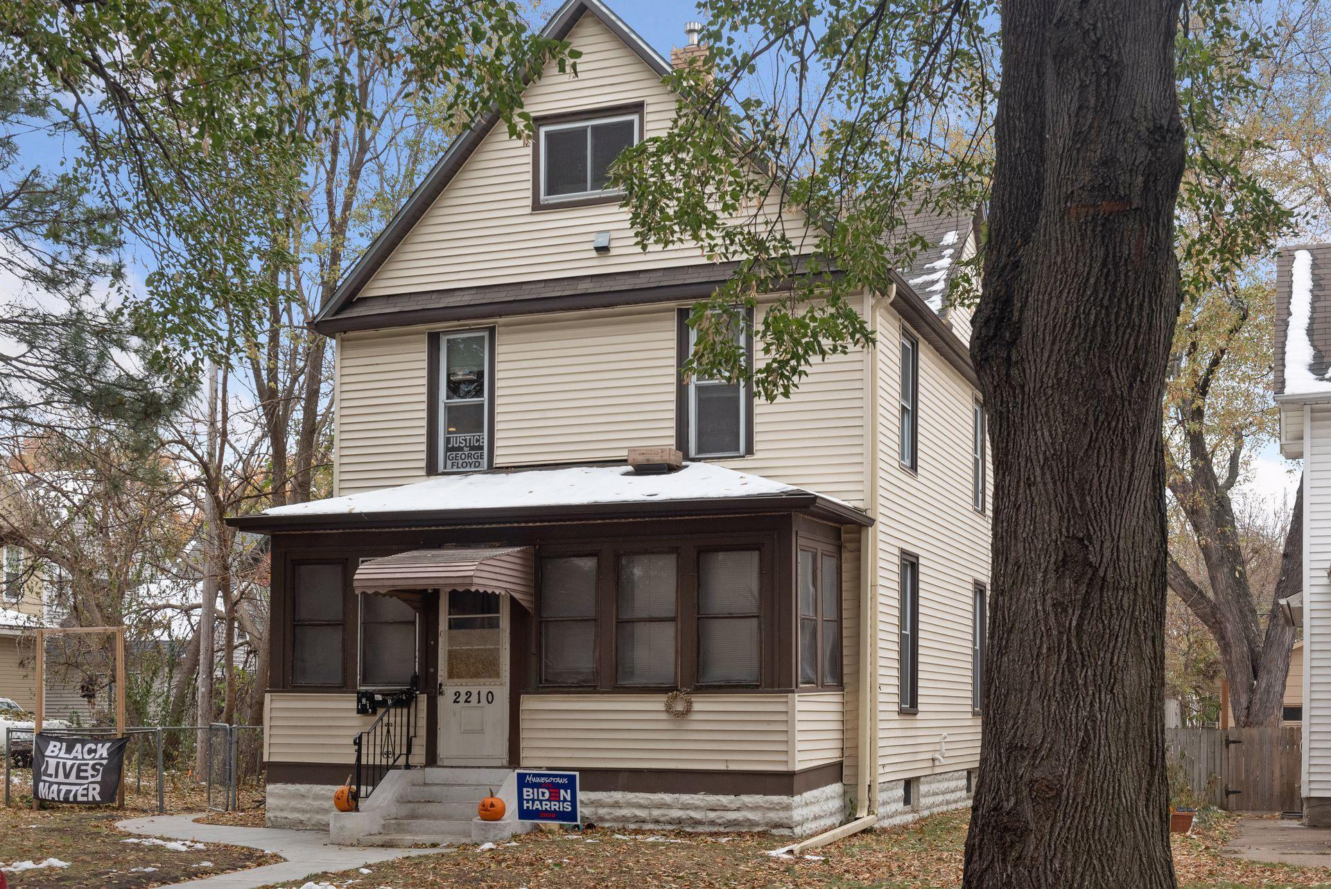 2210 3rd Street NE Property Photo - Minneapolis, MN real estate listing