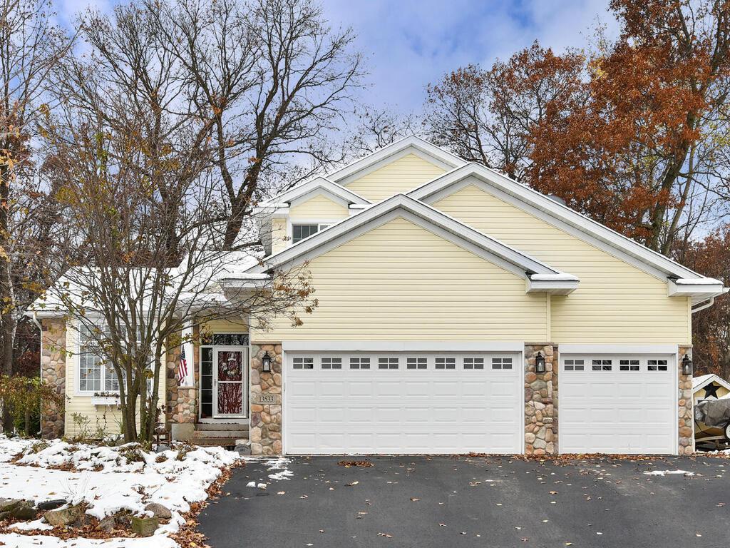 13533 Jefferson Street SE Property Photo - Becker, MN real estate listing
