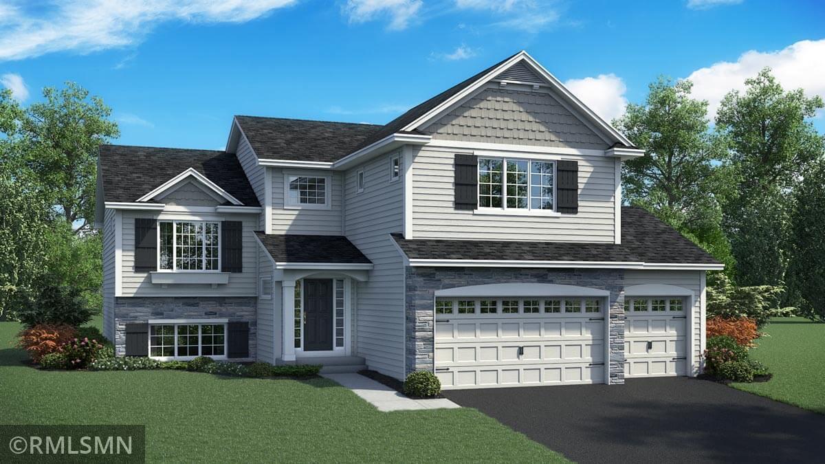 9679 Lydia Lane Property Photo - Elko New Market, MN real estate listing