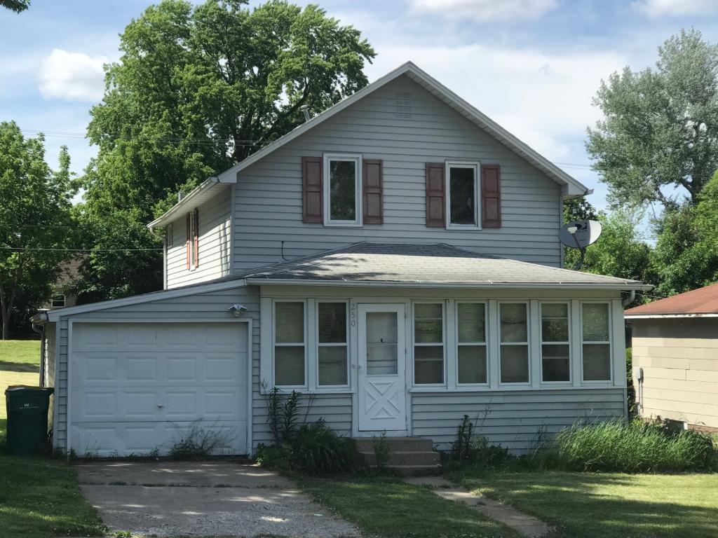 250 4th Street Property Photo - Balaton, MN real estate listing