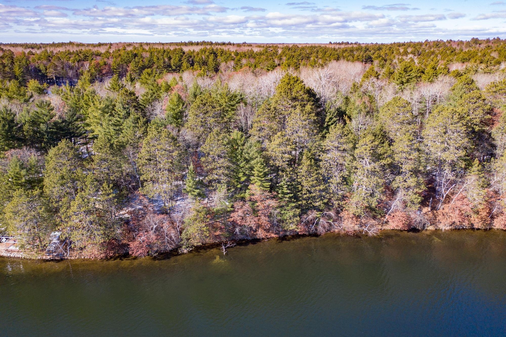 TBD Lot 4 West Fox Lake Road Property Photo - Fifty Lakes, MN real estate listing