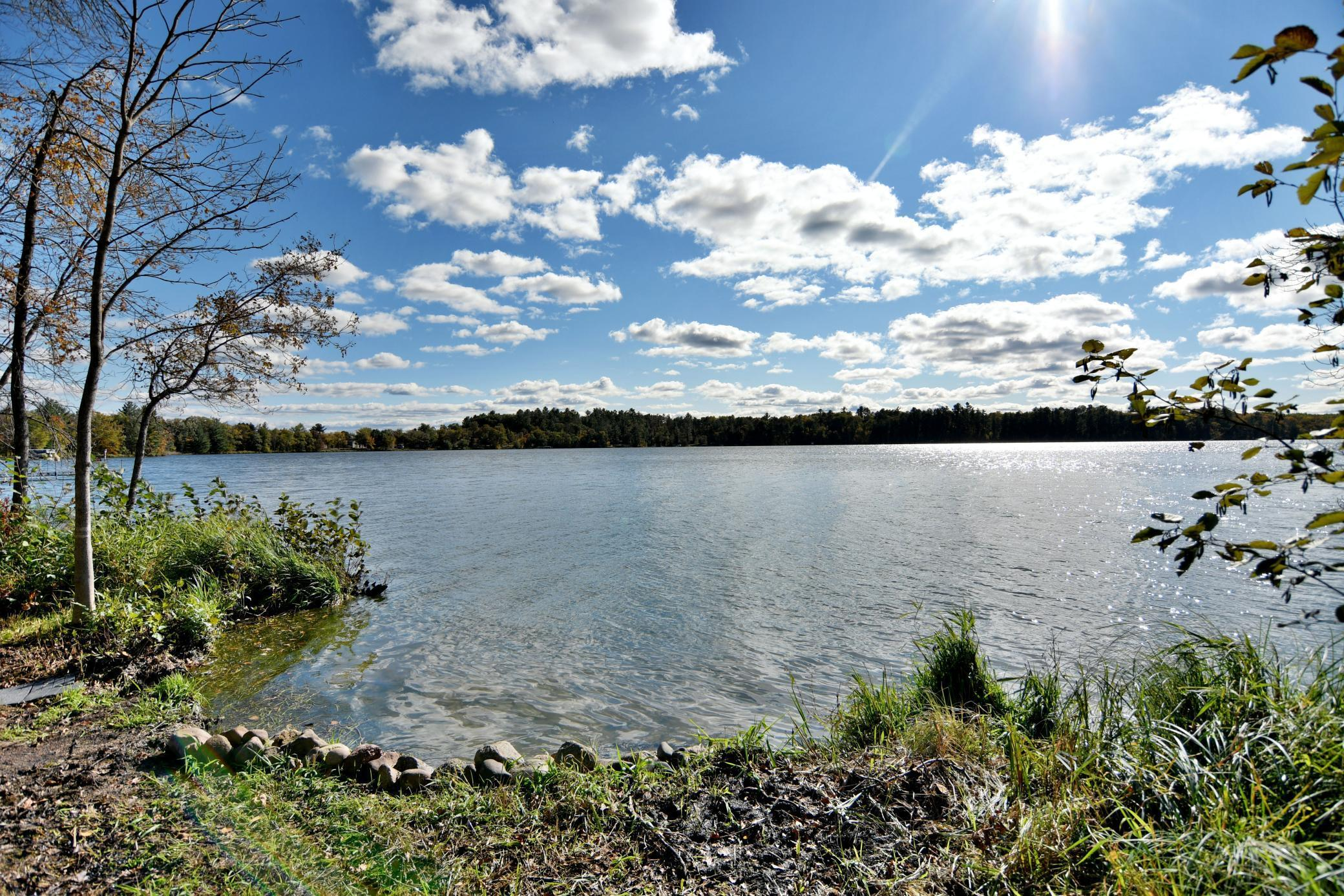 0 Sunset Beach Drive Property Photo - Union Twp, WI real estate listing