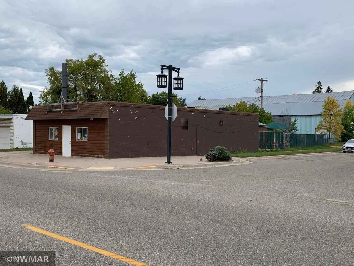 111 2nd Street NW Property Photo - Cass Lake, MN real estate listing