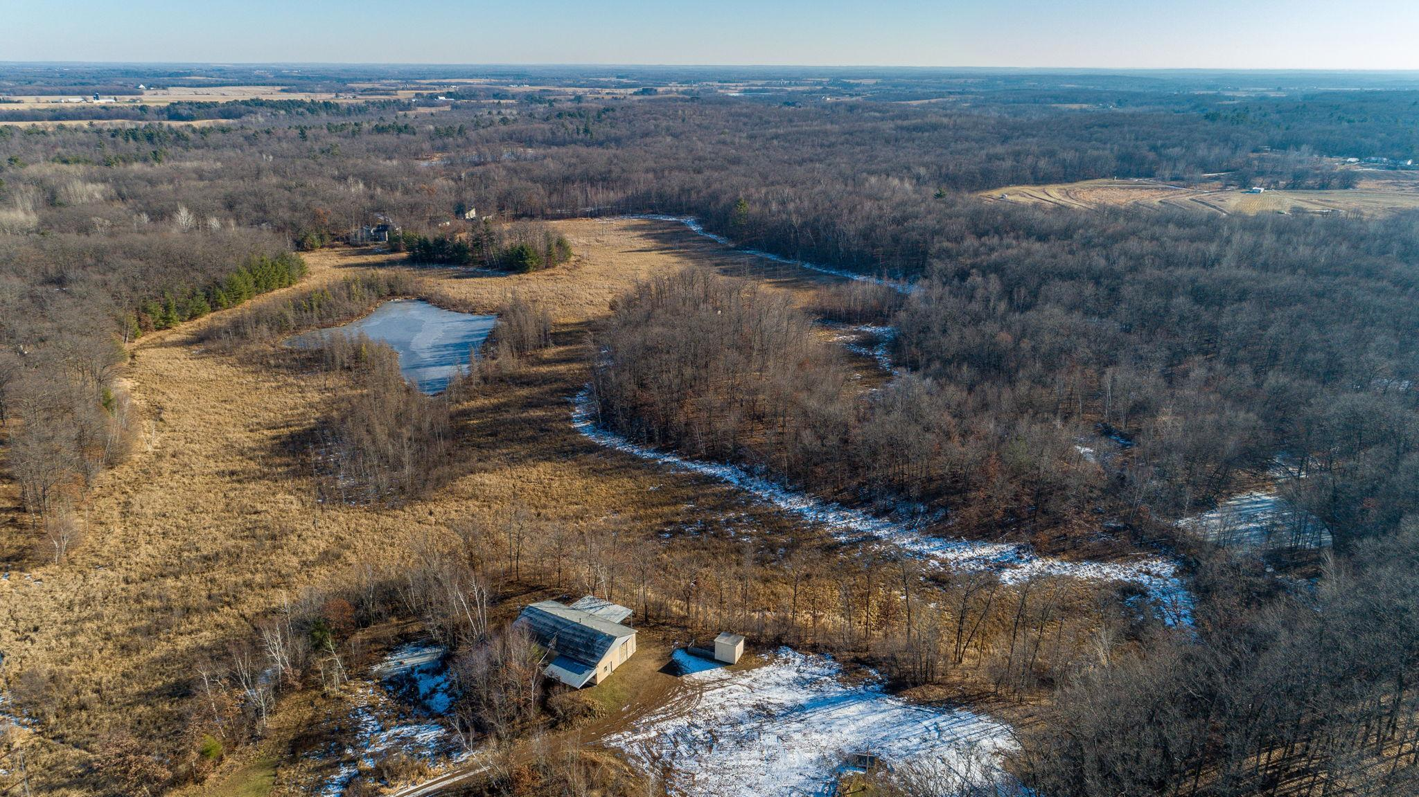 1380 US Highway 8 Property Photo - Amery, WI real estate listing