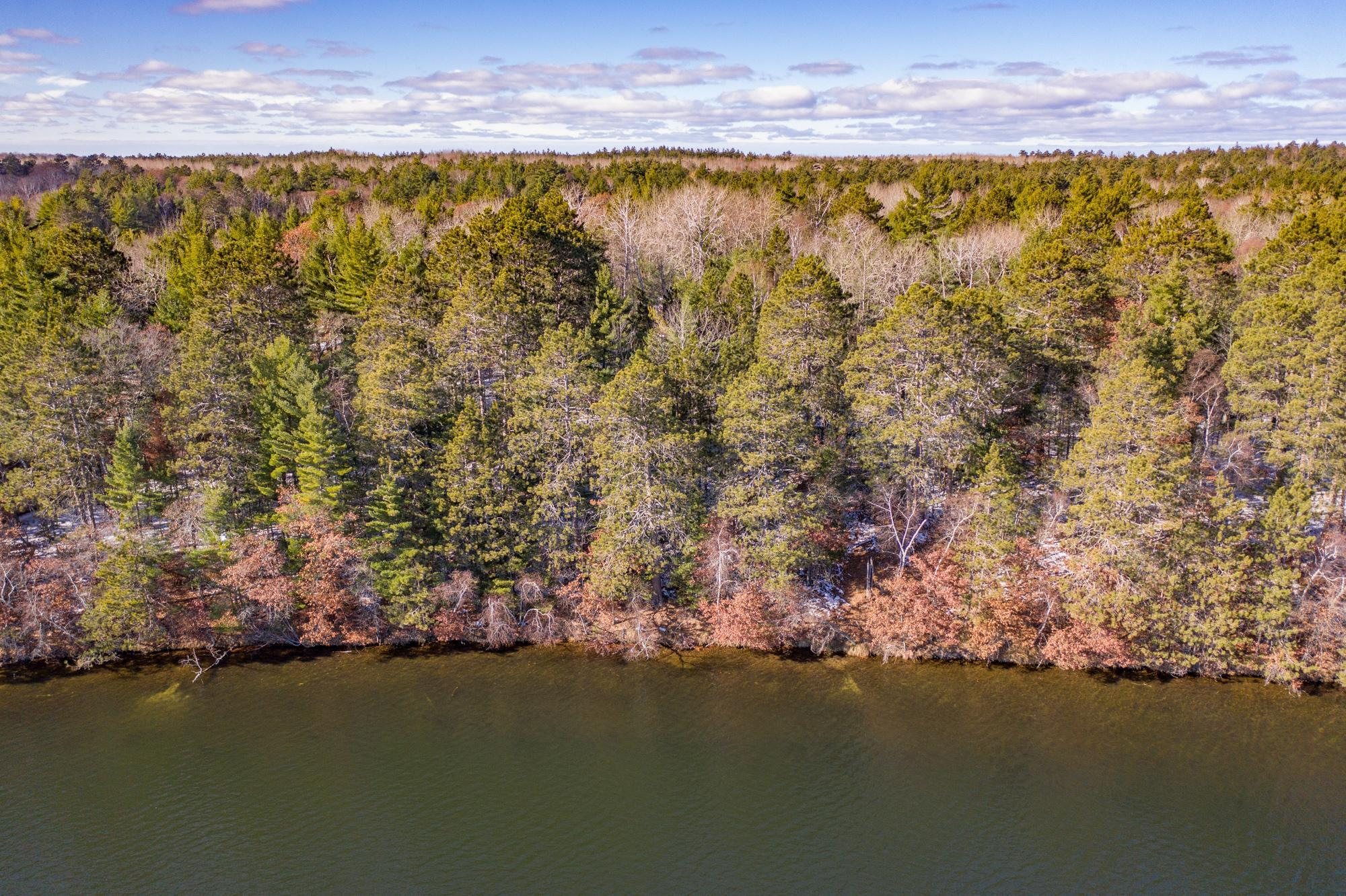 TBD Lot 5 West Fox Lake Road Property Photo - Fifty Lakes, MN real estate listing