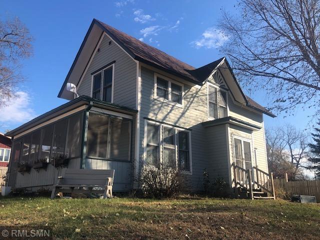 107 Main Street Property Photo - Pepin, WI real estate listing