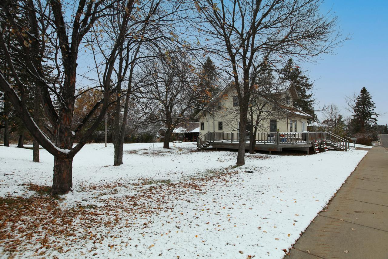 217 SE 2nd Street Property Photo - Cook, MN real estate listing