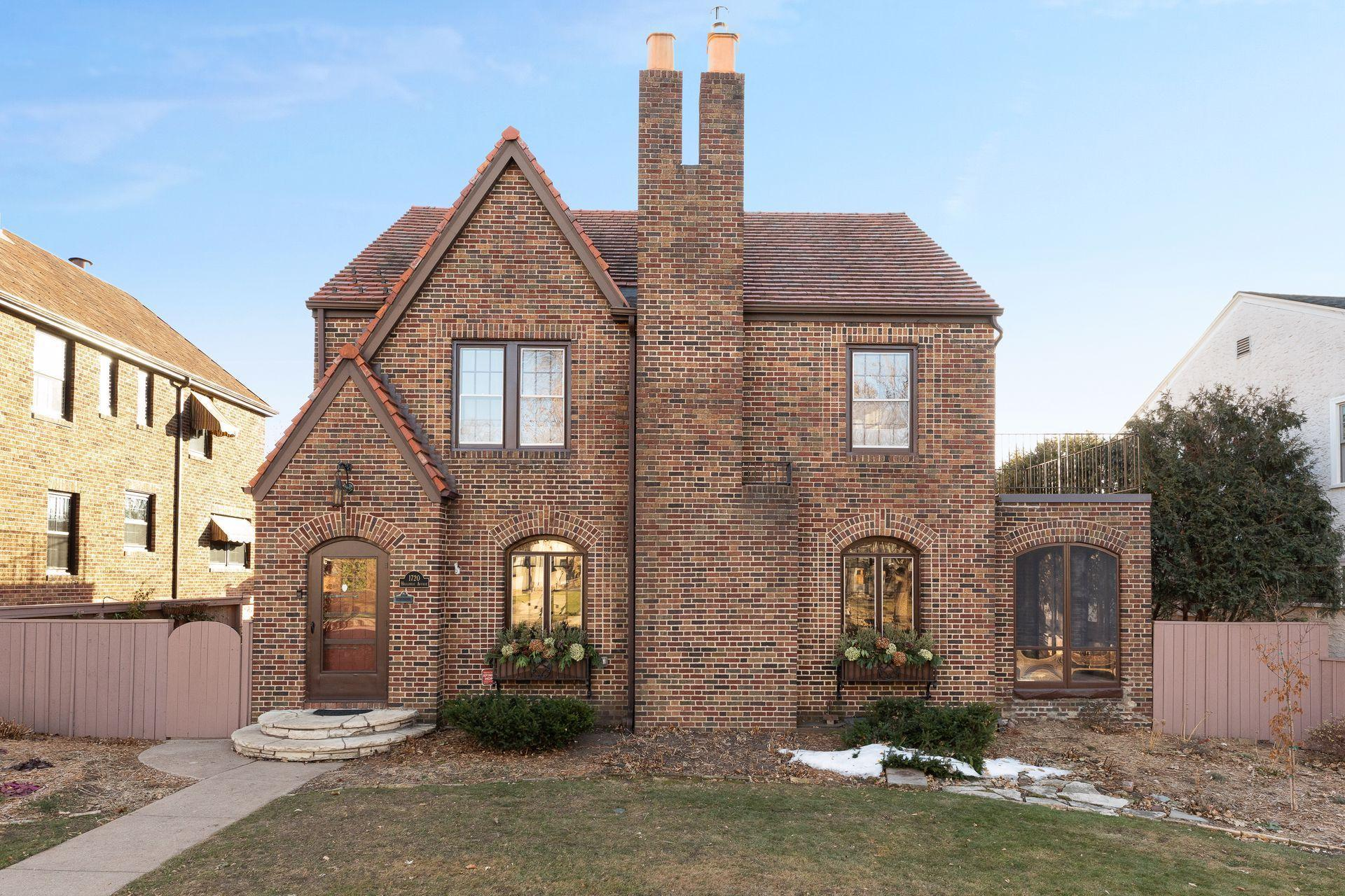 1720 Hillcrest Avenue Property Photo - Saint Paul, MN real estate listing