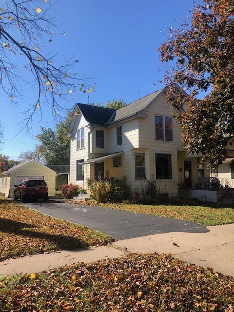 305 S Main Street Property Photo - Cochrane, WI real estate listing