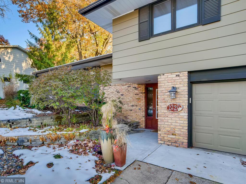 2220 Chalet Drive NE Property Photo - Columbia Heights, MN real estate listing