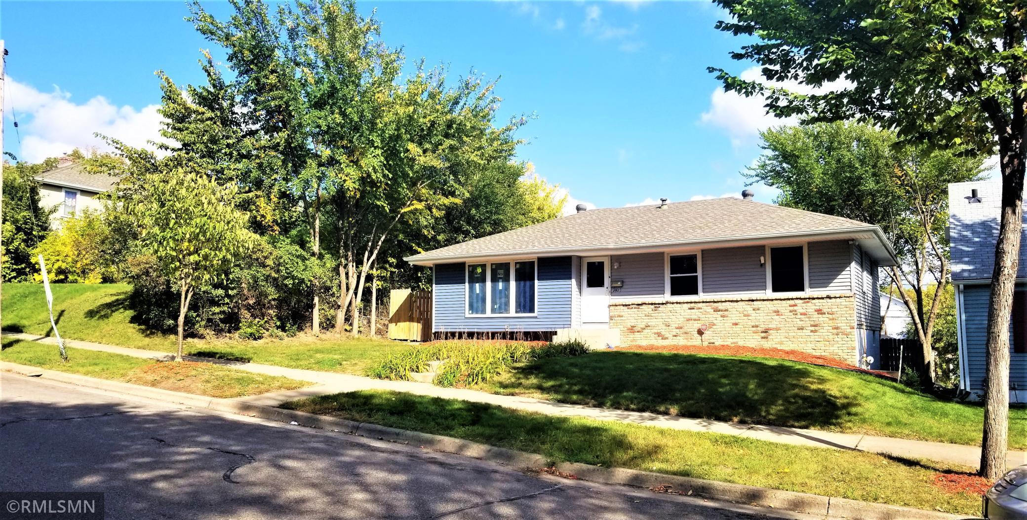 3410 Humboldt Avenue N Property Photo - Minneapolis, MN real estate listing