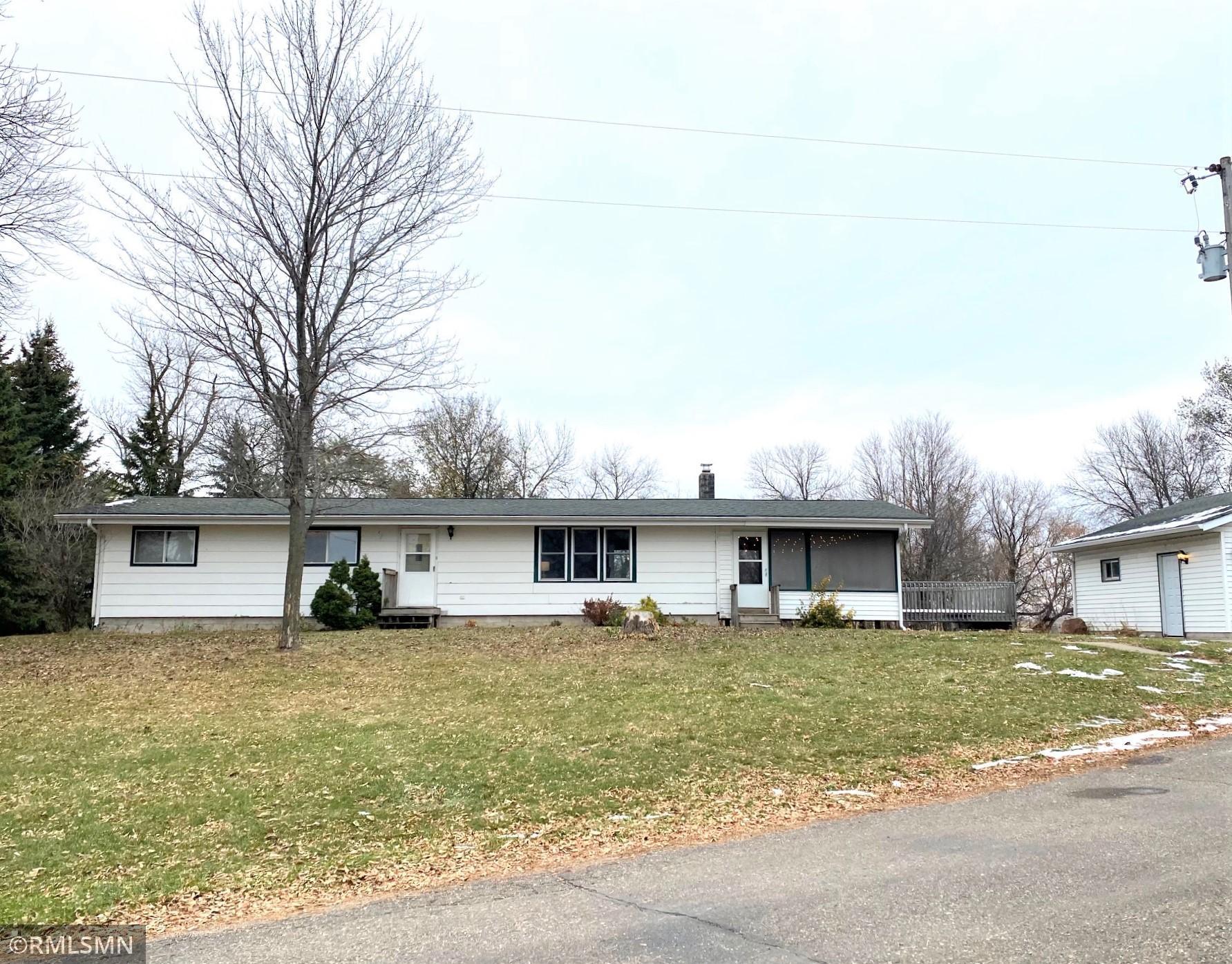5668 Rhoades Avenue SW Property Photo - Cokato, MN real estate listing
