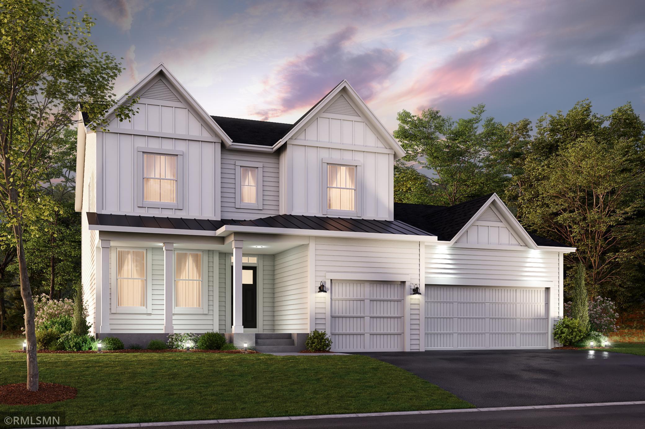 1086 Birchwood Lane Property Photo - Newport, MN real estate listing