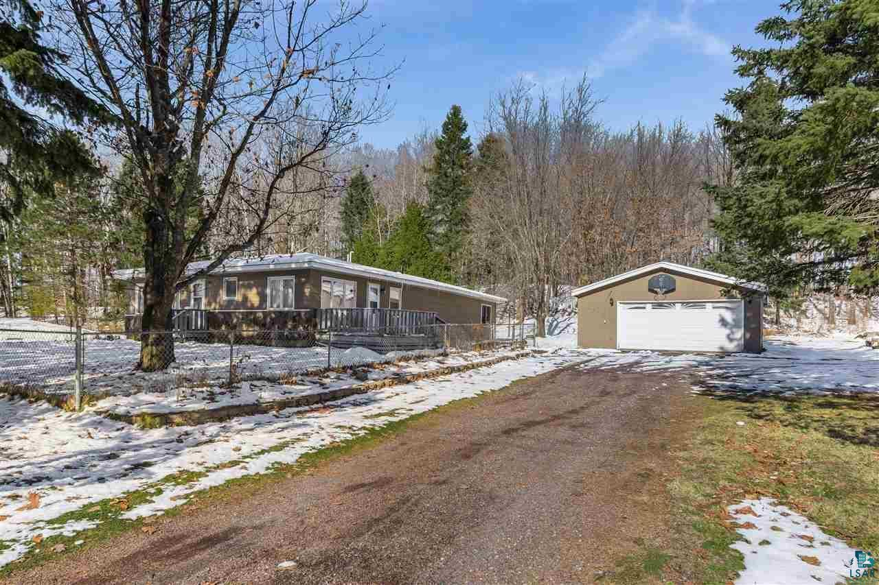 4757 Swan Lake Road Property Photo - Hermantown, MN real estate listing