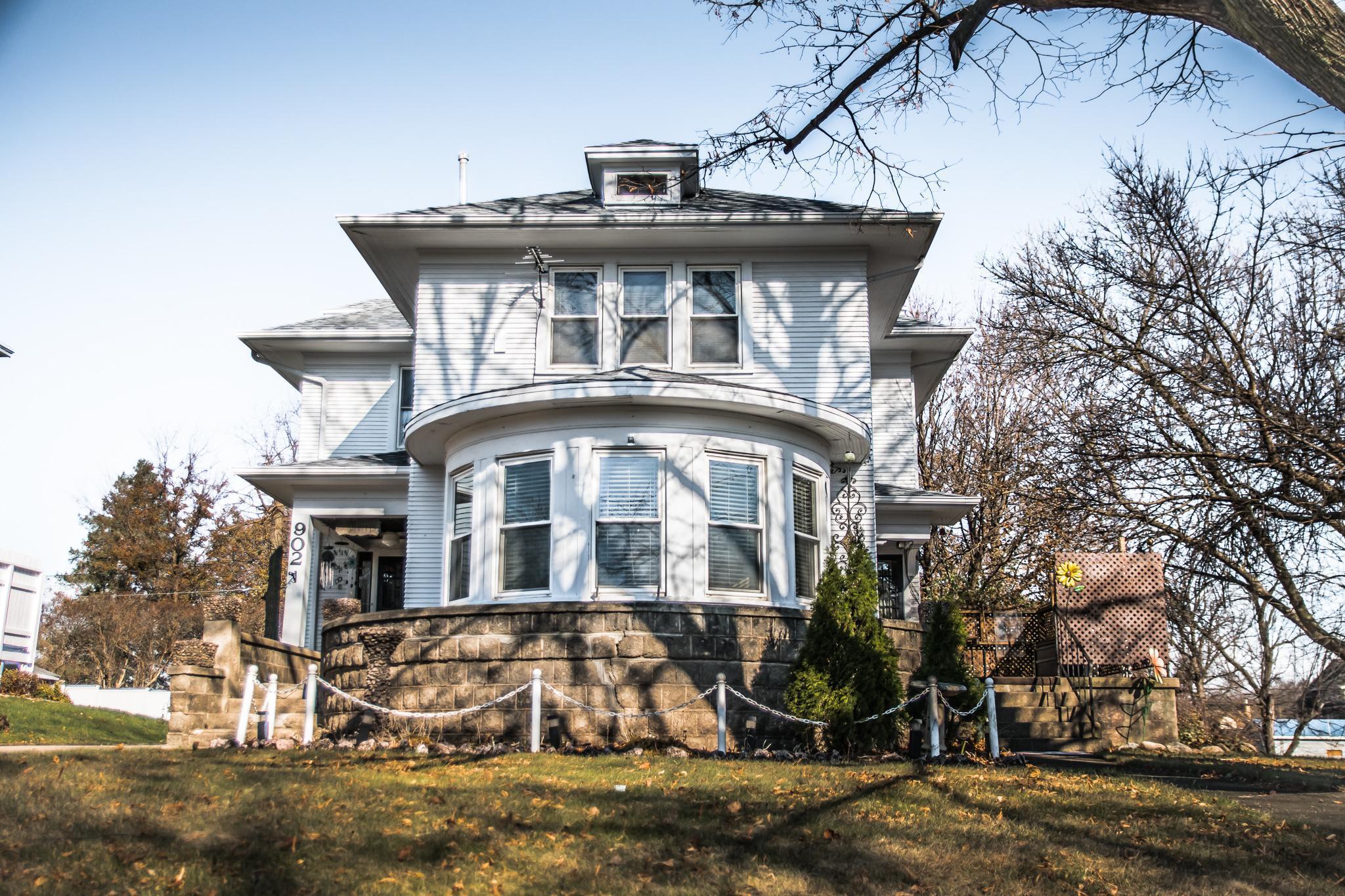 902 White Street Property Photo - Jackson, MN real estate listing