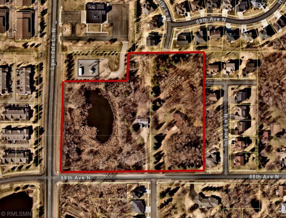 17302-17424 68th Avenue N Property Photo - Maple Grove, MN real estate listing