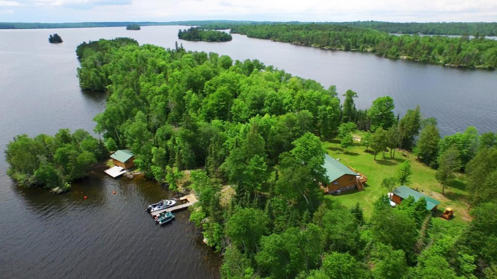 95090 Gold Island Island Property Photo - Tower, MN real estate listing
