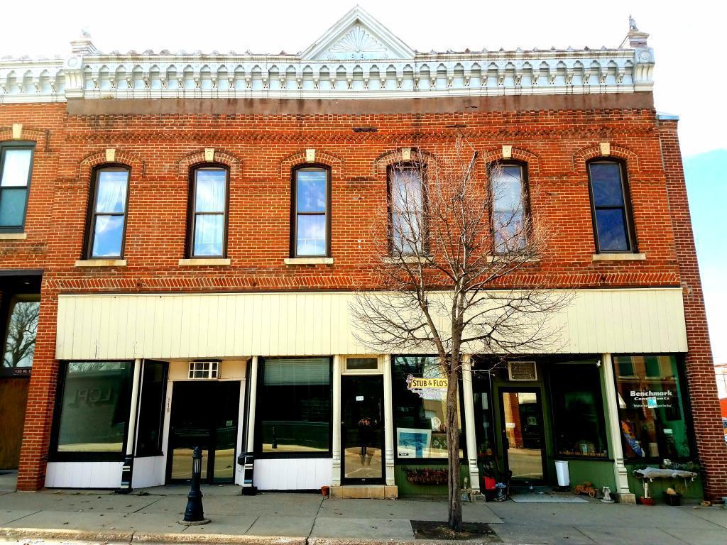 118 W Center Street Property Photo