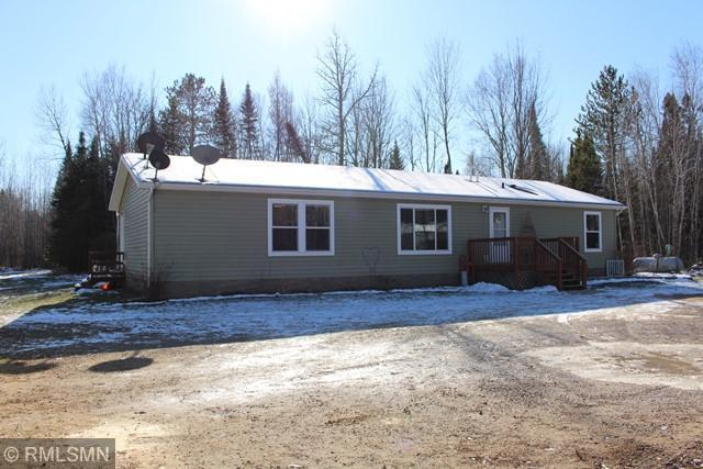 25349 County Road 60 Property Photo - Bovey, MN real estate listing