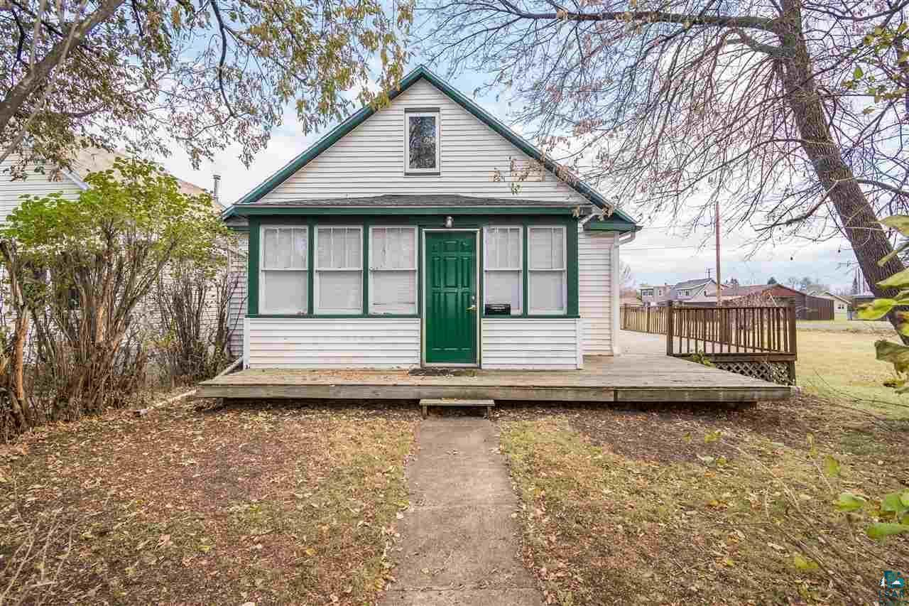 1316 98th Avenue W Property Photo - Duluth, MN real estate listing