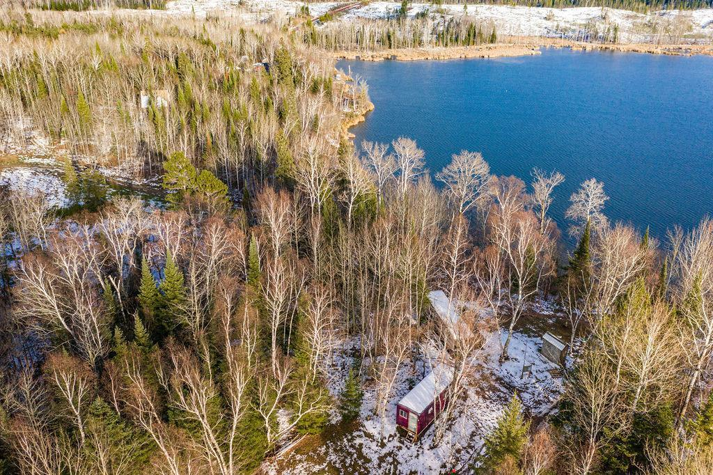 XXXX Diamond Lake Road Property Photo - Bovey, MN real estate listing