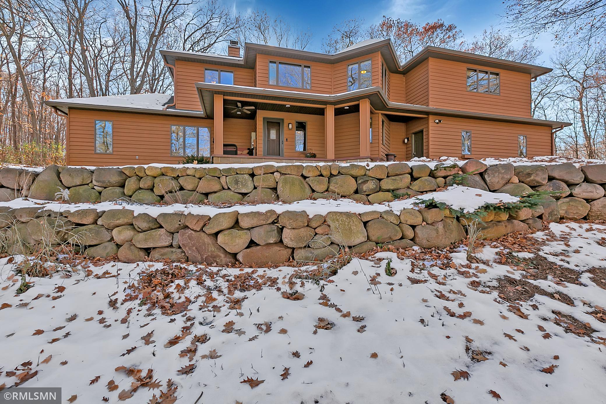 17029 Norman Road Property Photo - Avon, MN real estate listing