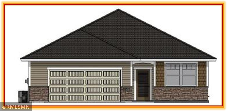1178 115th Circle NE Property Photo - Blaine, MN real estate listing