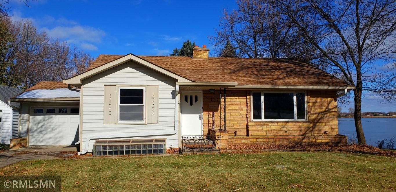 511 Lake Avenue Property Photo - Albany, MN real estate listing
