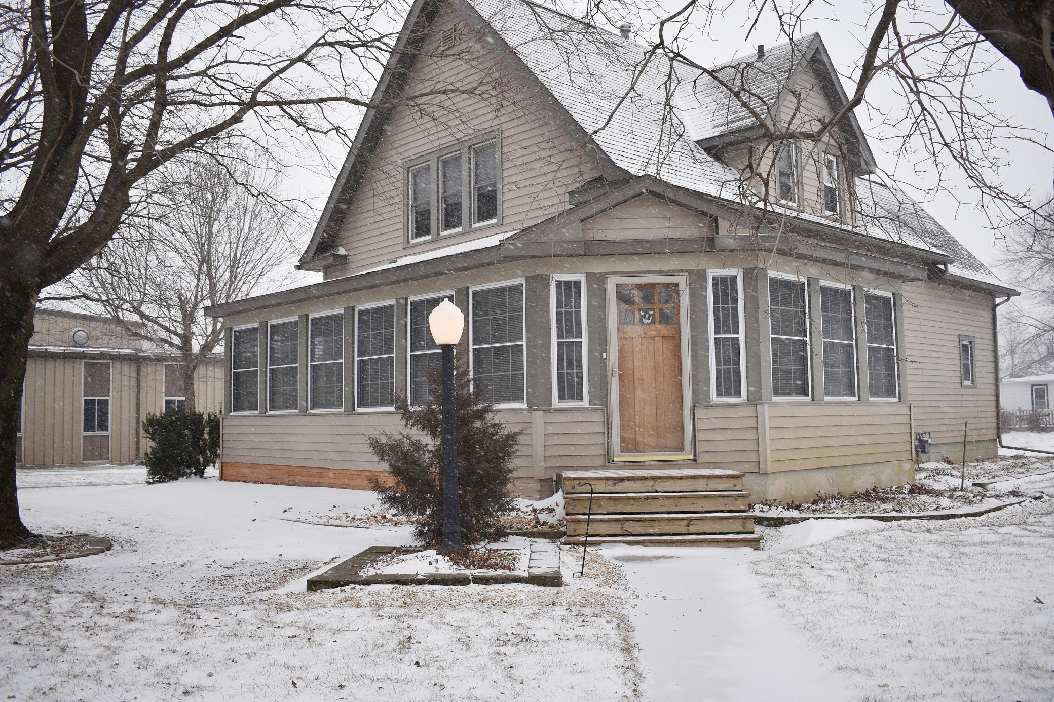 411 W Main Street Property Photo - Glenville, MN real estate listing
