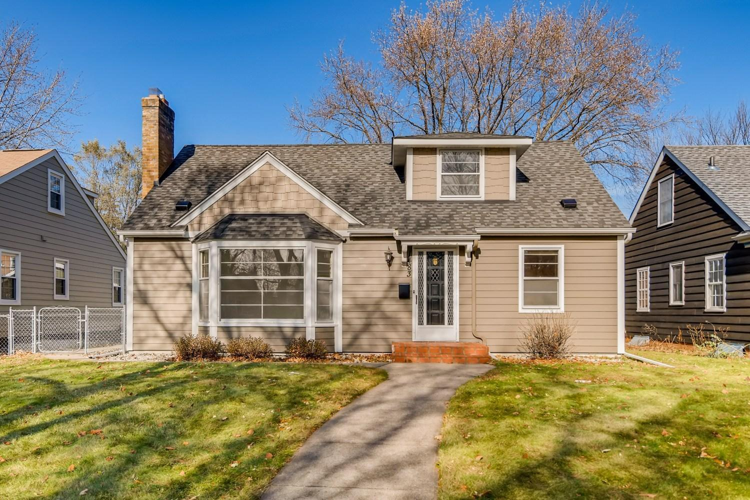 1483 California Avenue W Property Photo - Falcon Heights, MN real estate listing