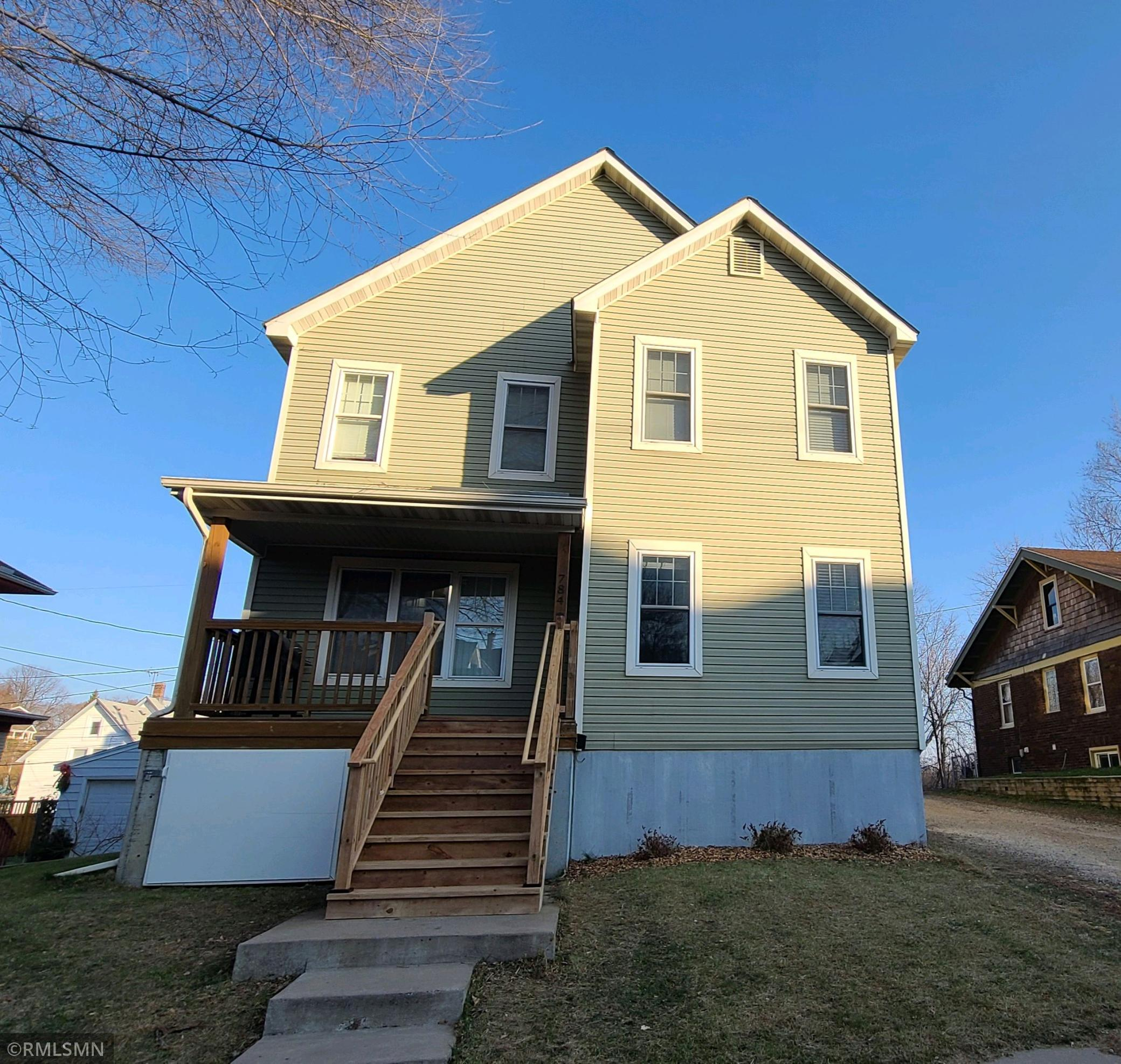 784 Capitol Heights Property Photo - Saint Paul, MN real estate listing