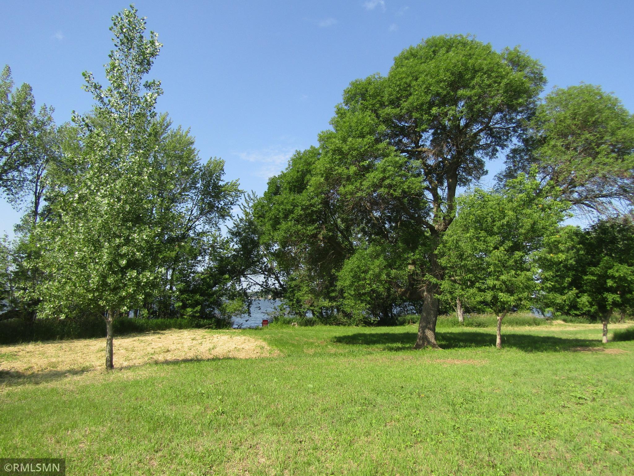 Lot 3 Rush Lake Trail Property Photo - Rush City, MN real estate listing
