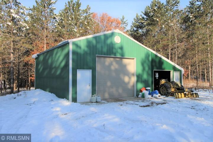 37928 Refuge Road Property Photo - Crosslake, MN real estate listing