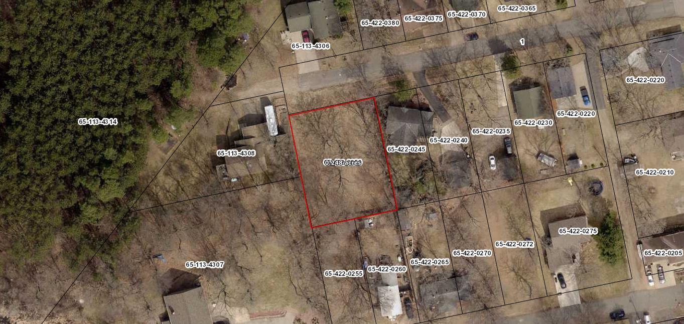 1061 Hennepin Avenue Property Photo - Big Lake, MN real estate listing