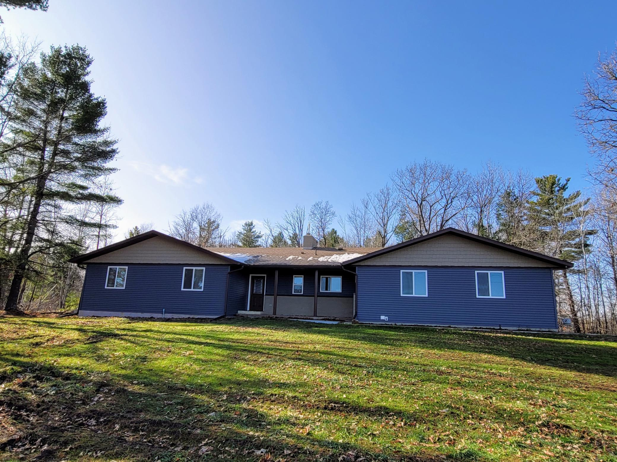 6675 Scotch Pine Road Property Photo - Finlayson, MN real estate listing