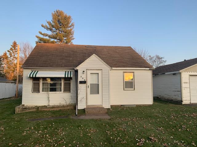 830 8th Street SW Property Photo - Pine City, MN real estate listing