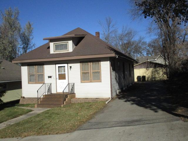 421 2nd Avenue SE Property Photo - Glenwood, MN real estate listing