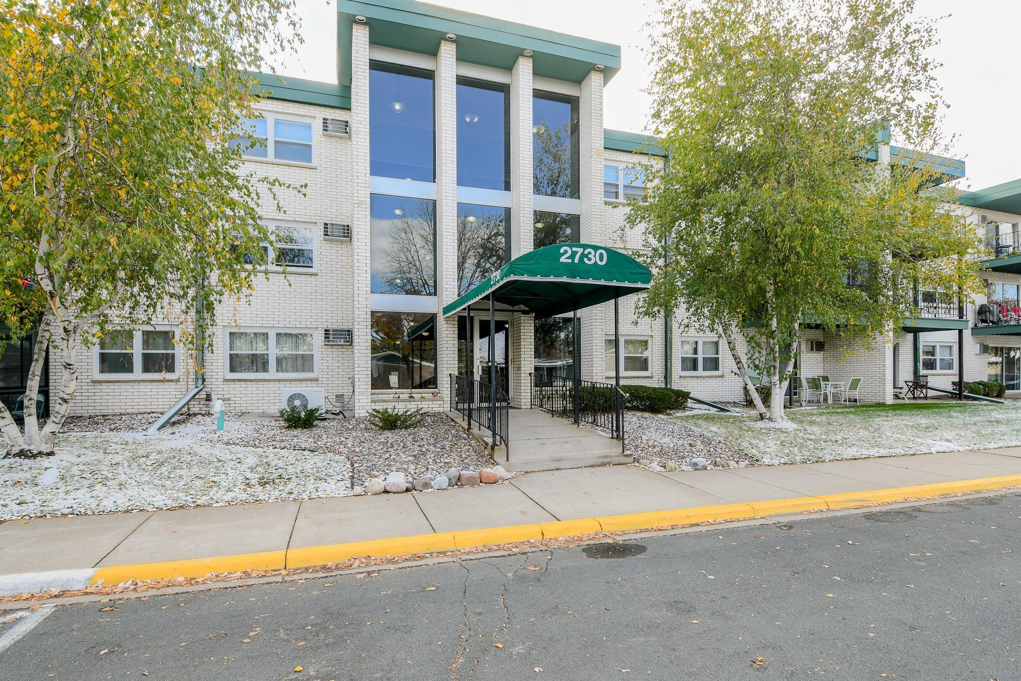 2730 Dale Street N #D209 Property Photo - Roseville, MN real estate listing