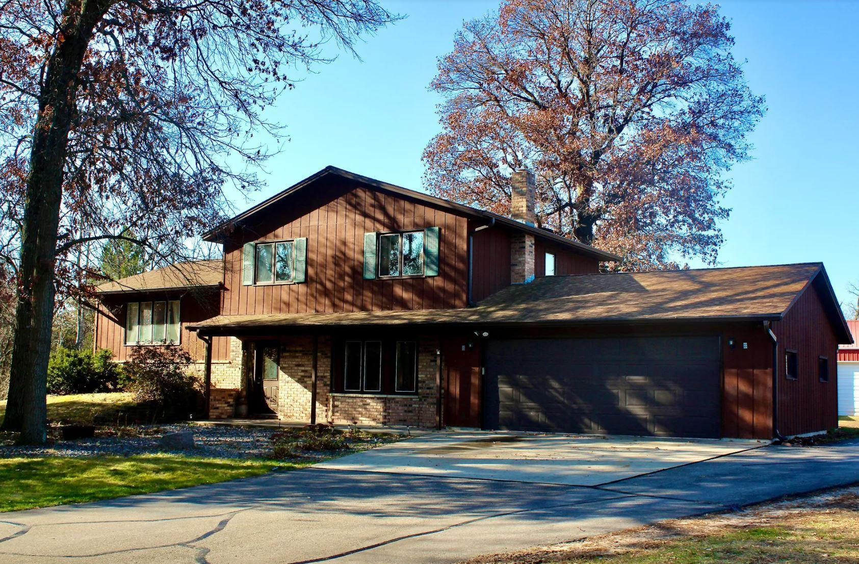 5106 135th Avenue Property Photo - Clear Lake, MN real estate listing