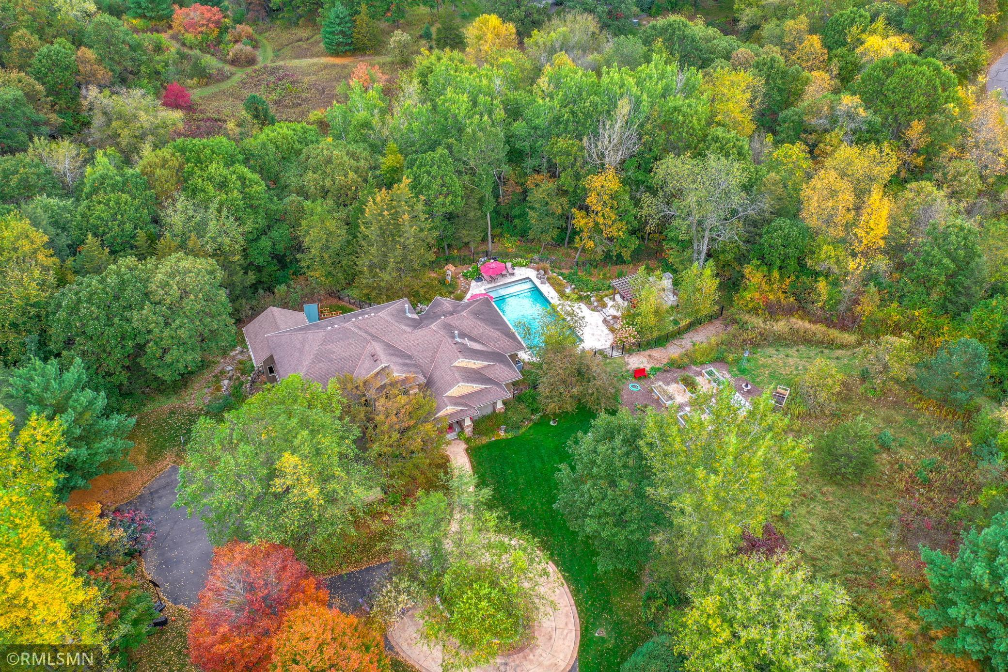 692 Fahlstrom Place Property Photo - Afton, MN real estate listing