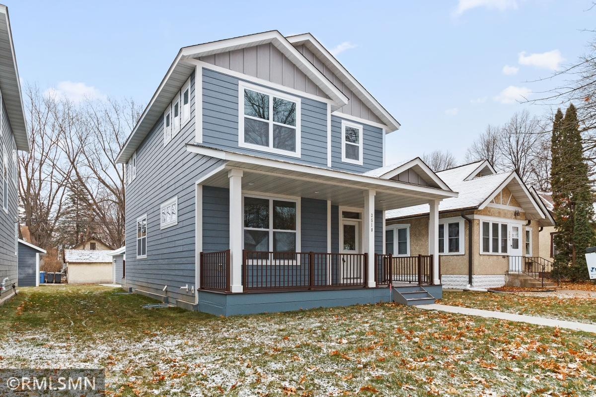 3510 Knox Avenue N Property Photo - Minneapolis, MN real estate listing