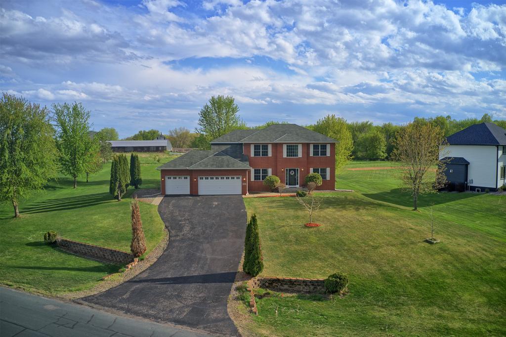9703 Jandel Avenue NE Property Photo - Otsego, MN real estate listing