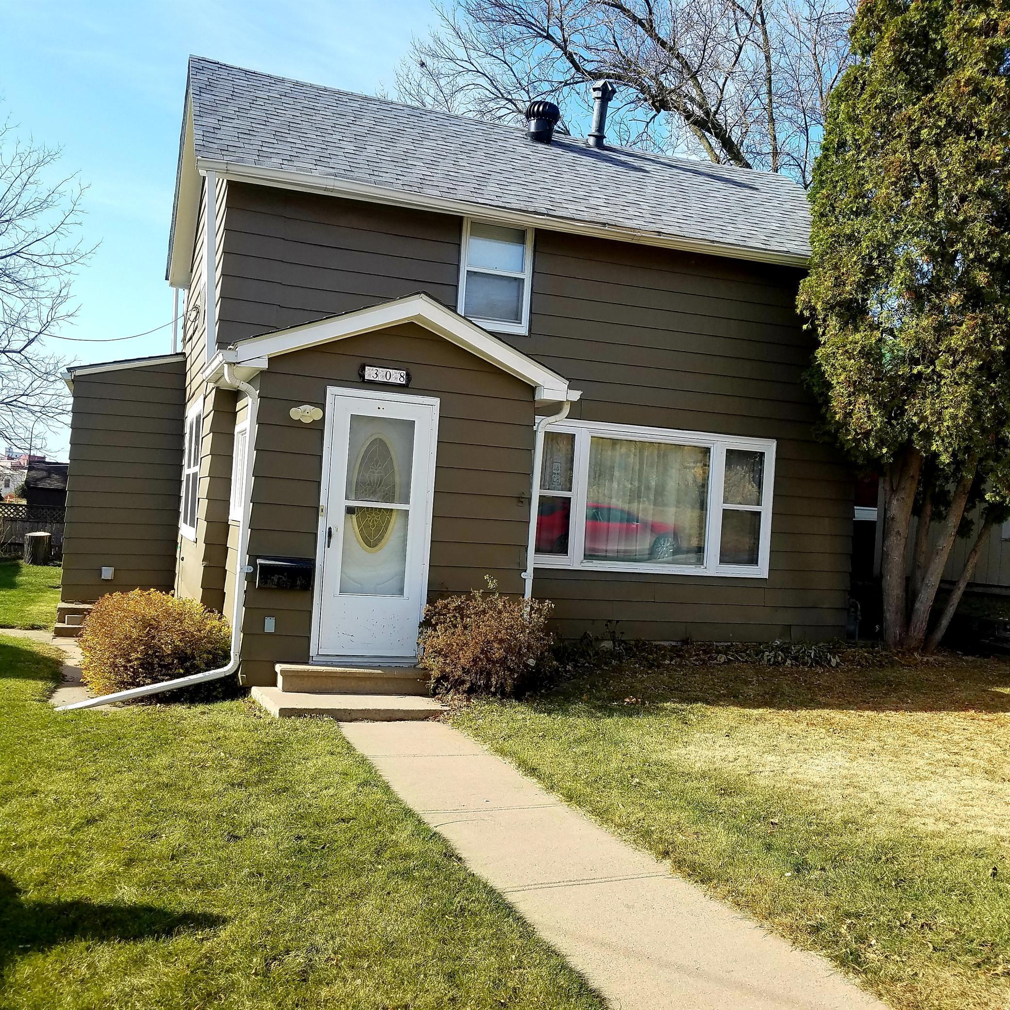 308 Sanderson Street Property Photo - Red Wing, MN real estate listing