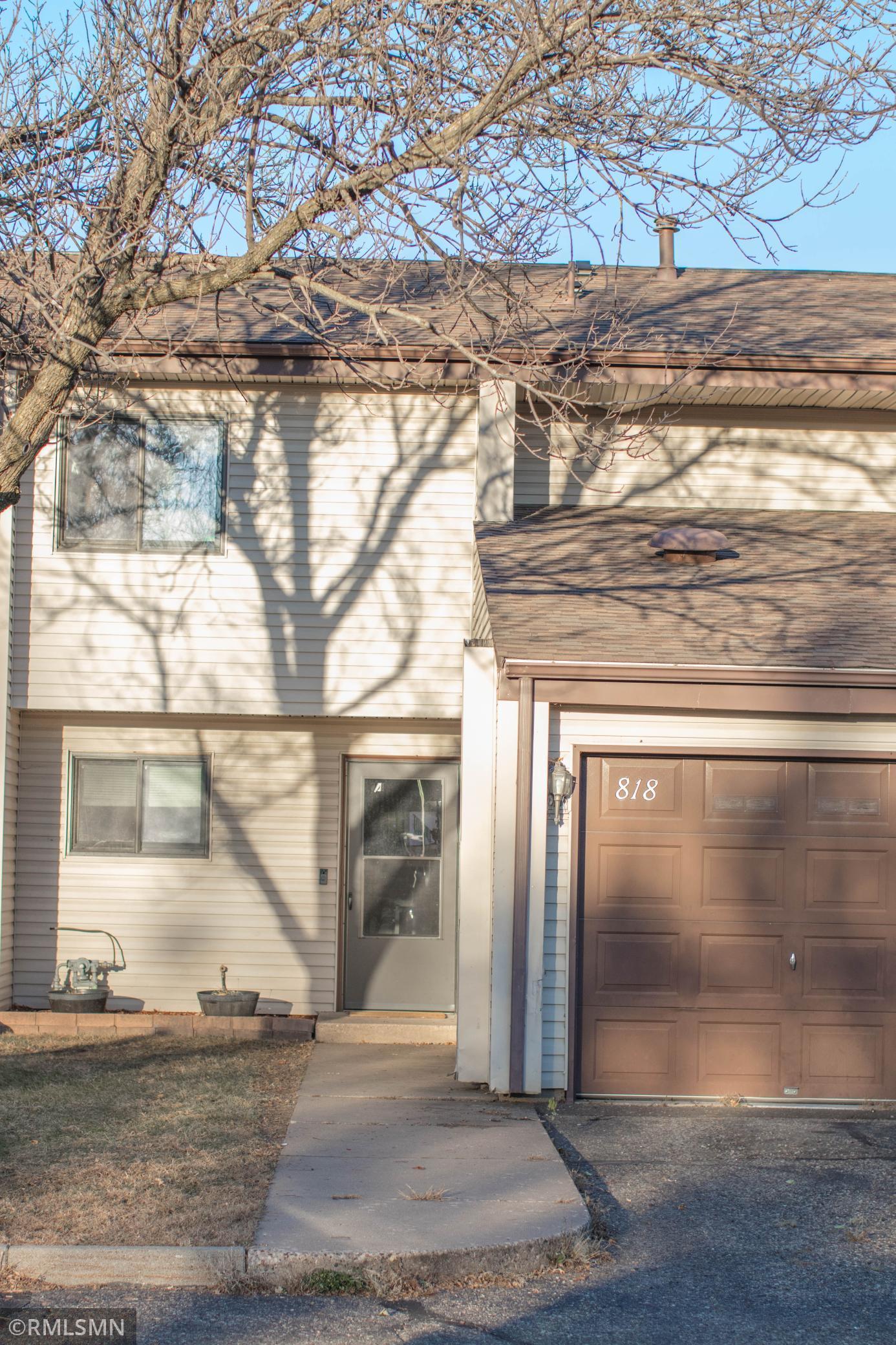 818 Hastings Avenue Property Photo - Saint Paul Park, MN real estate listing