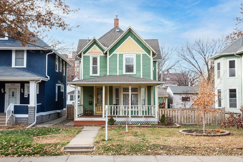 3728 Lyndale Avenue S Property Photo