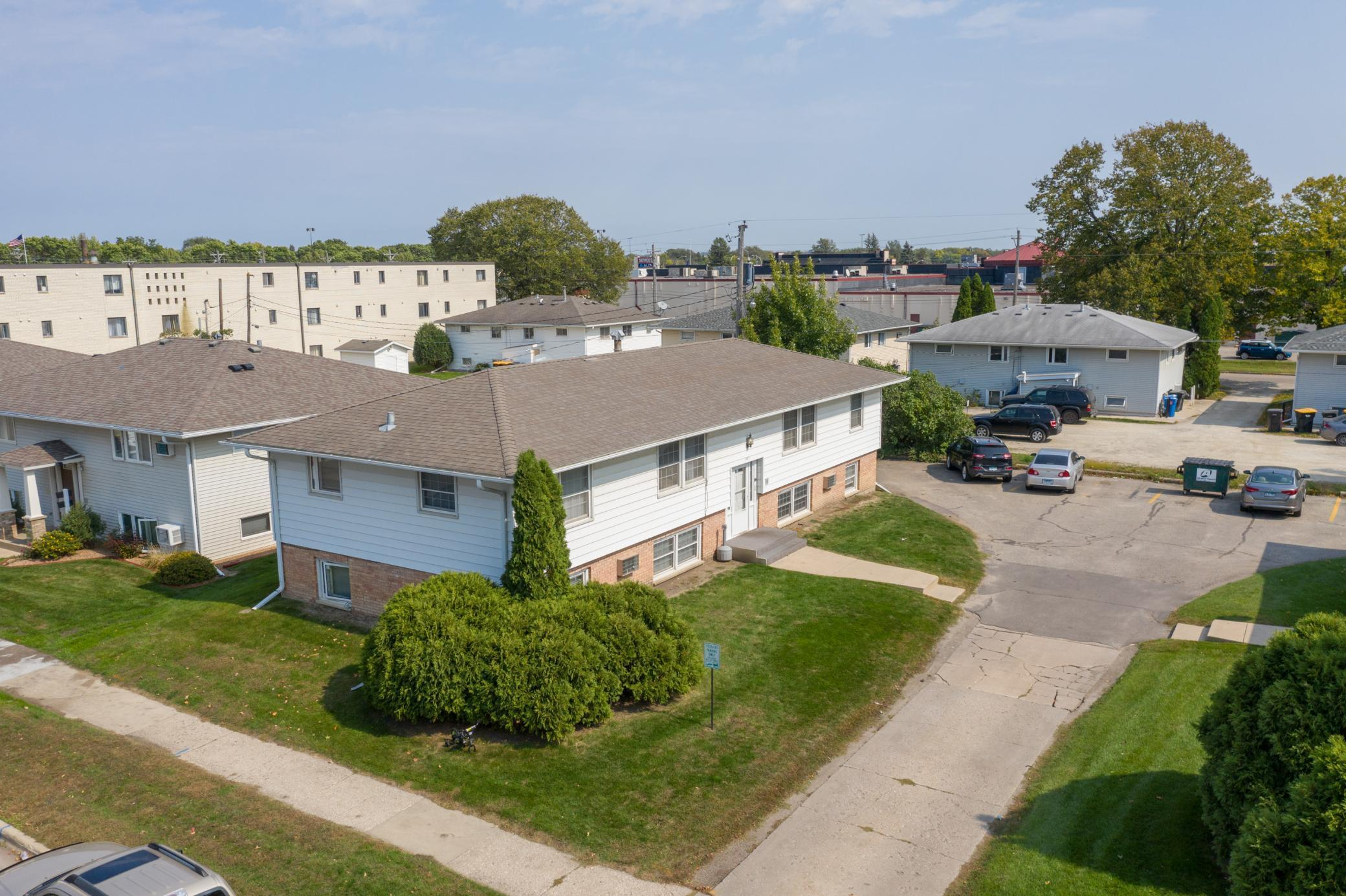 1302,1308 4th Avenue SW Property Photo - Rochester, MN real estate listing