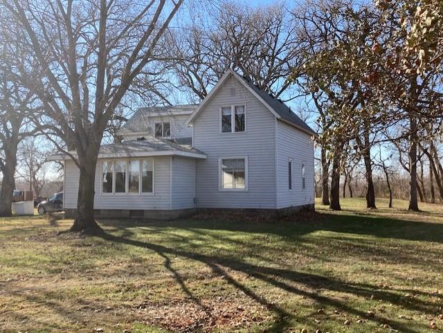 13440 275th Avenue Property Photo - New Richland, MN real estate listing